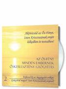 Az Ős-Fény minden embernek CD 2. rész