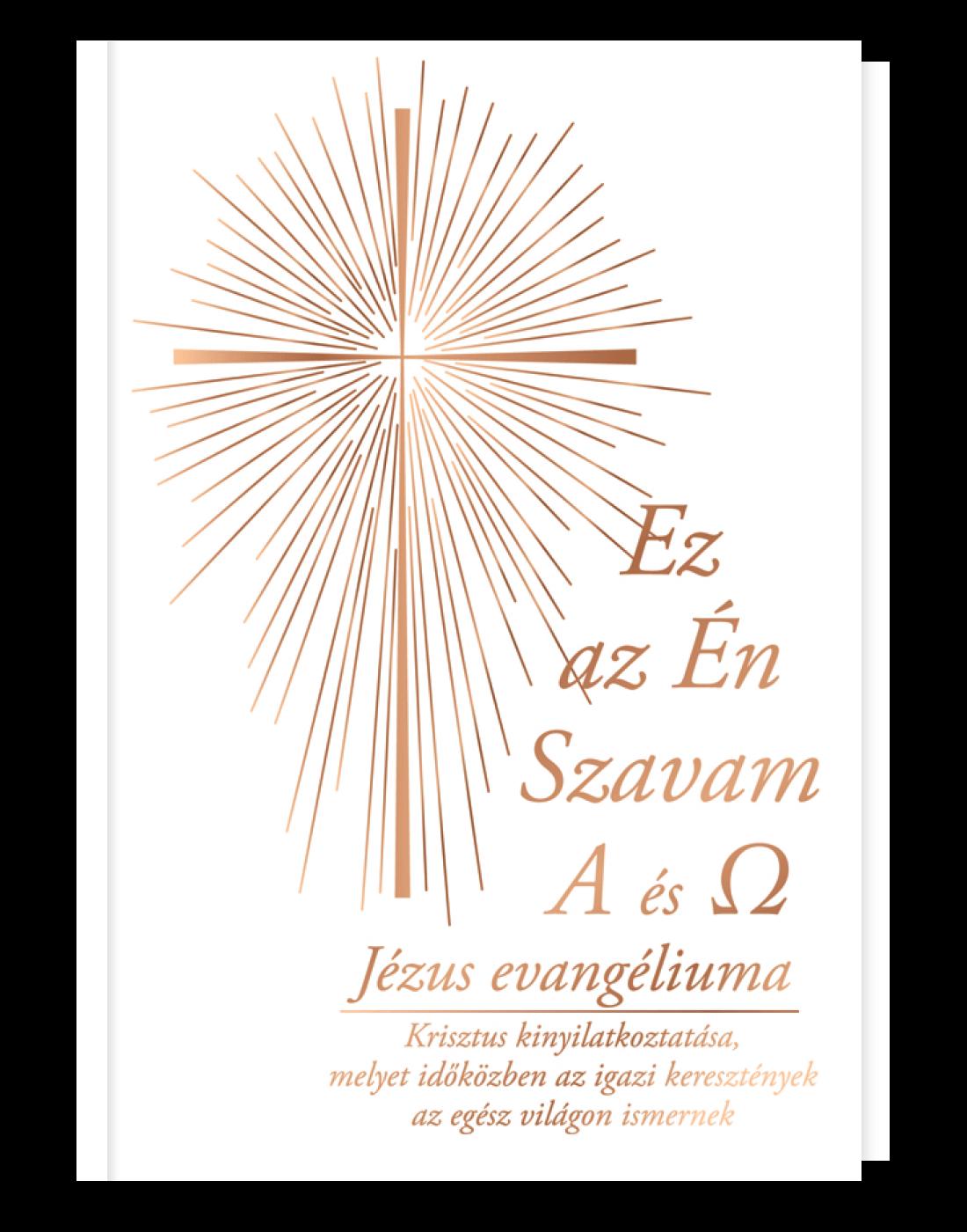 Az igazság a Názáreti Jézus életéről és tanításáról