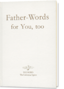 Father-Words for You, too