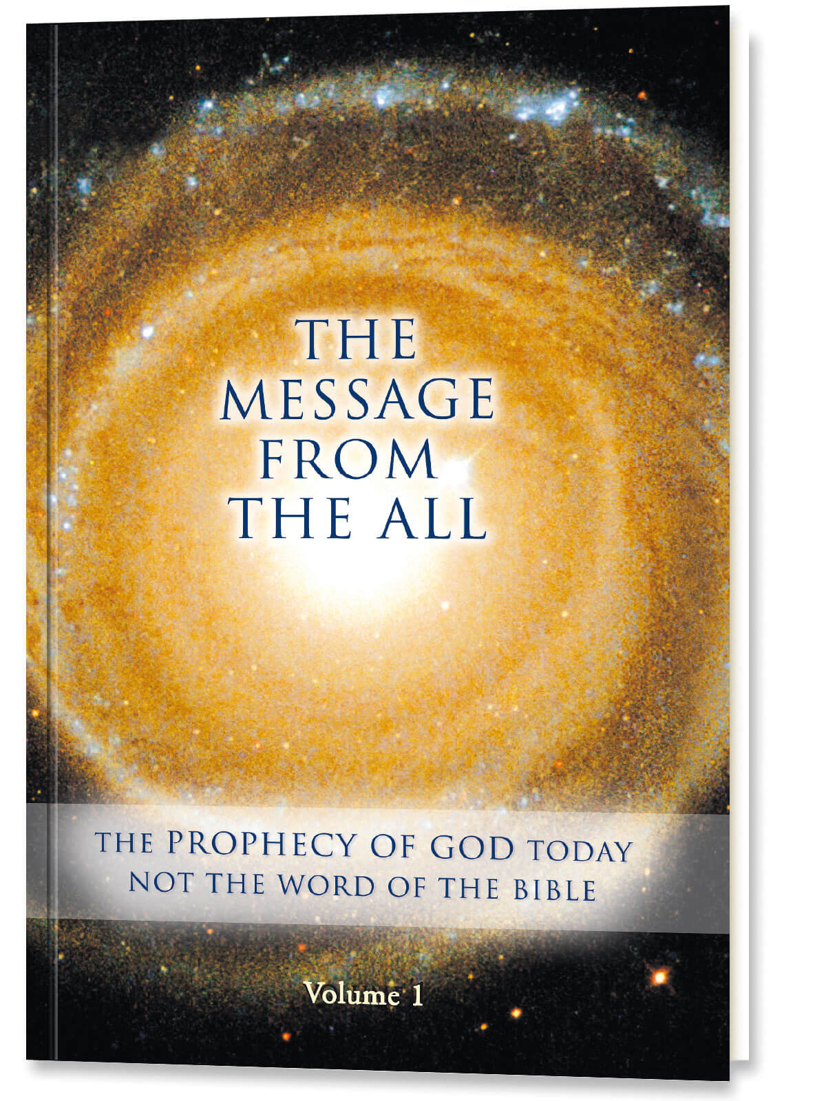 The Message from the All - Volume 1