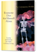 eBook - Everyone Dies for Himself Alone