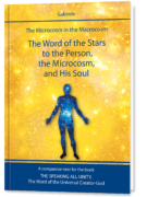 The Word of the Stars to the Person,the Microcosm, and His Soul