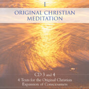 Original Christian Meditation Course I – Box 2