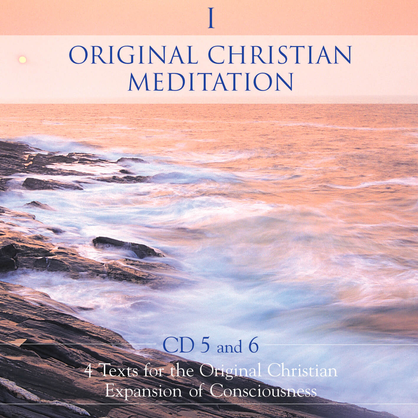 Original Christian Meditation Course I - Box 3