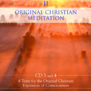 Original Christian Meditation Course II – Box 2