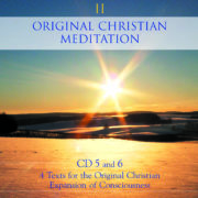 Original Christian Meditation Course II – Box 3