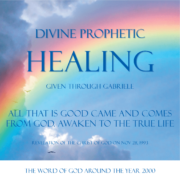 """""""All That Is Good Came and Comes From God. Awaken to the True Life"""""""