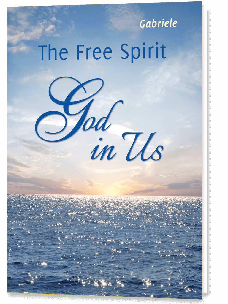 The Free Spirit - God in Us