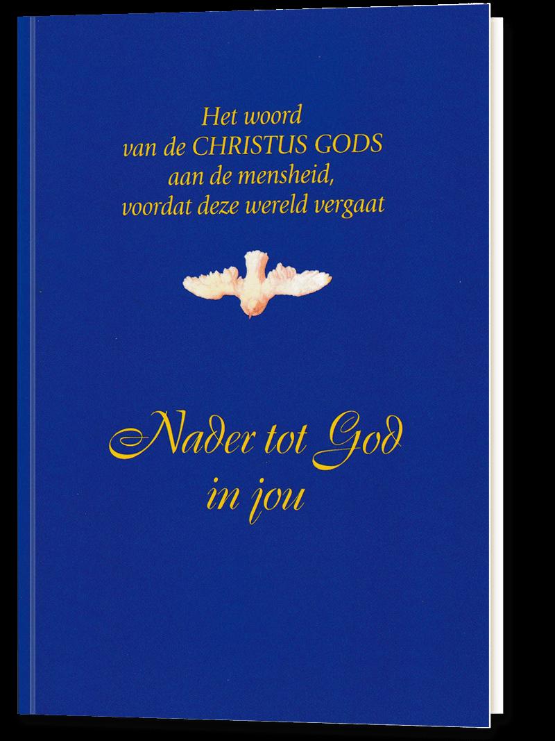 Nader tot God in jou<br /> <br />