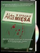 DVD Akta w sprawie mięsa