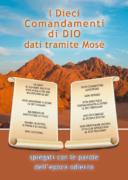 eBook - I Dieci Comandamenti di Dio