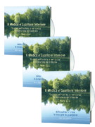 Pacchetto offerta CD «Il Medico e Guaritore Interiore»