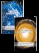 """Offerta """"Il messaggio dall'universo"""". Volume 1 e 2"""