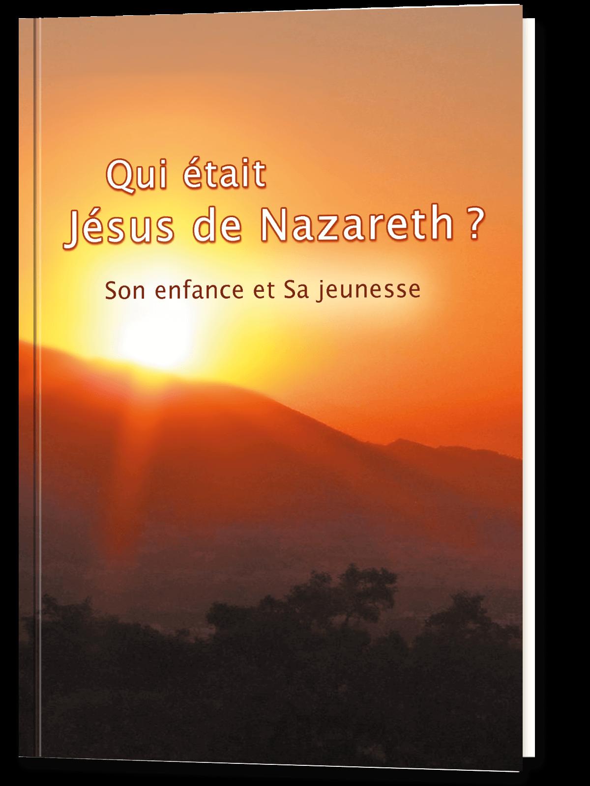 Qui était Jésus de Nazareth ?