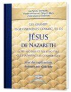 Les grands enseignements cosmiques de Jésus de Nazareth