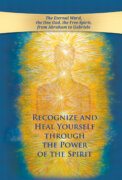 eBook - Recognize and Heal Yourself with the Power of the Spirit