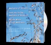 Meditation of Stillness – Fresh in the Day – Healing via Meditation