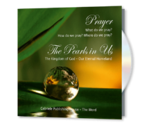 Prayer & The Pearls in Us