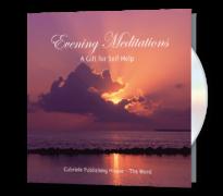 Evening Meditations