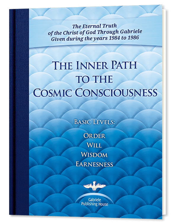 The Inner Path to the Cosmic Consciousness