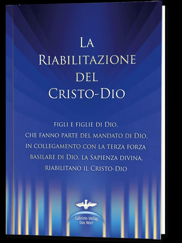 La riabilitazione del Cristo-Dio<br />