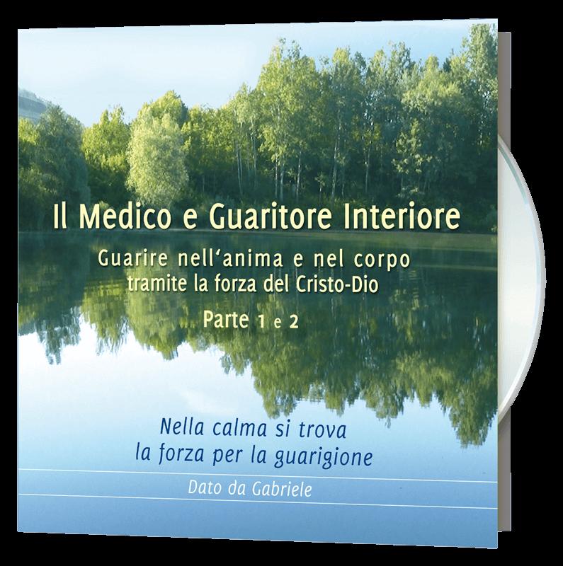 Il Medico e Guaritore Interiore 1 e 2