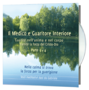 Il Medico e Guaritore Interiore 3 e 4