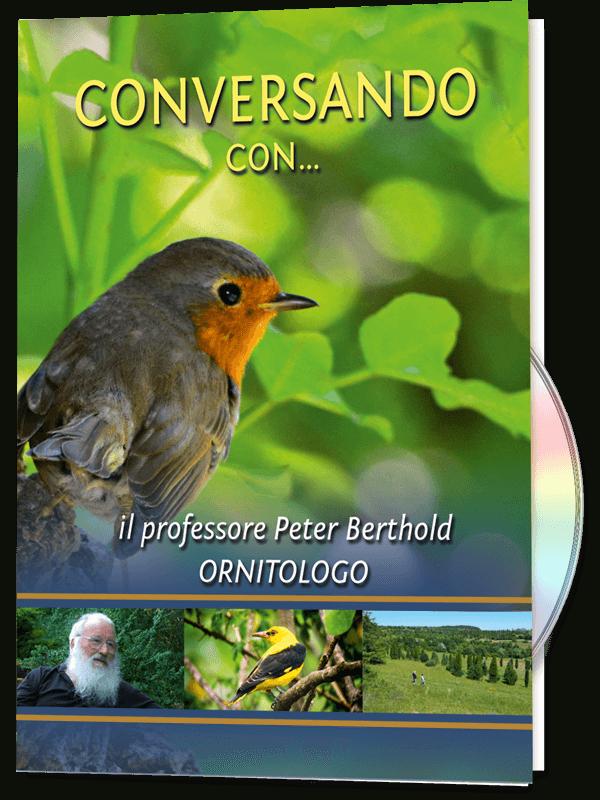 Conversando con ... il prof. Berkthold, ornitologo