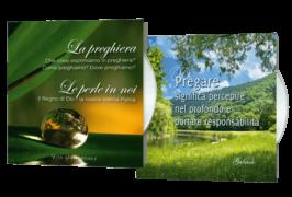 Offerta – 2 CD sulla preghiera