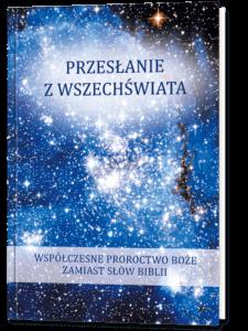 Przesłanie z Wszechświata - Tom 2