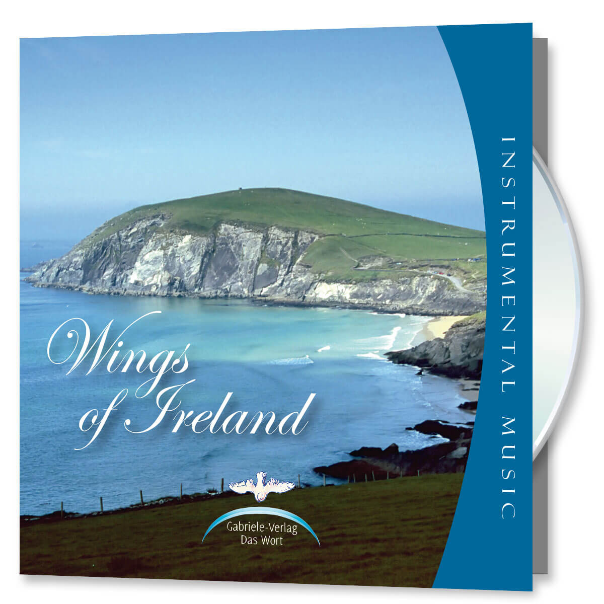 Wings of Ireland