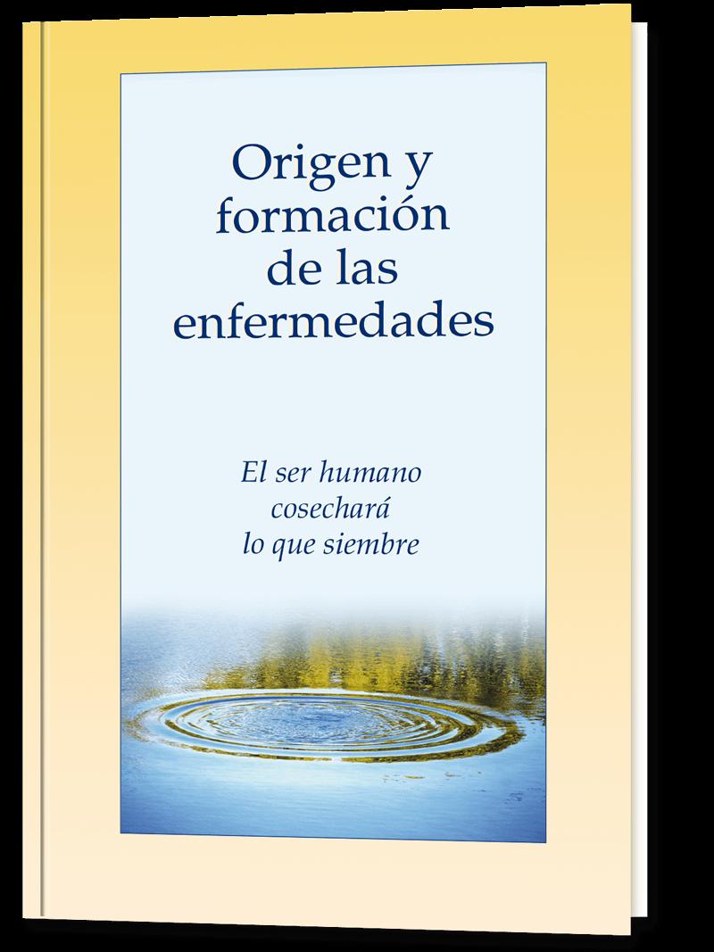Origen y formación de las enfermedades