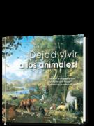 El libro de cocina amigo de los animales