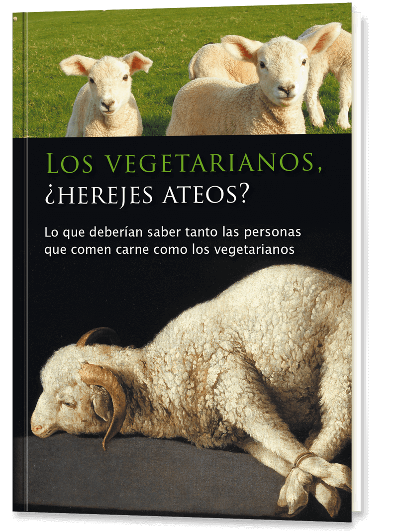 Los vegetarianos, ¿herejes ateos?