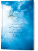 Biografía - La enviada del Cristo de Dios
