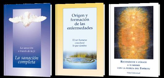 Oferta - Libros de sanación espiritual