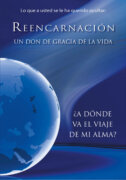 eBook - Reencarnación. Un don de gracia de la vida