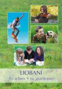 eBook - LIOBANÍ (III). Yo explico. Y tú, ¿participas?
