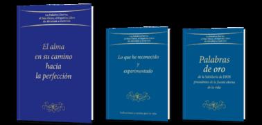 Oferta – Libros «El camino del alma»