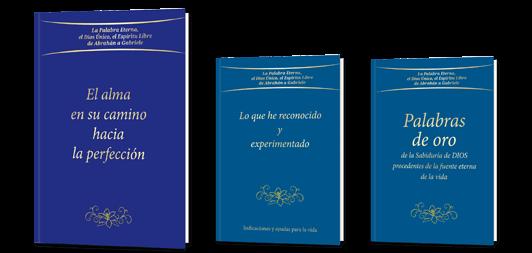Oferta de 3 libros «El camino del alma»