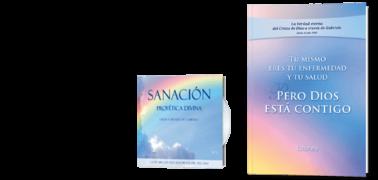 Oferta – «Tú mismo eres tu enfermedad y tu salud» y CD Box 2