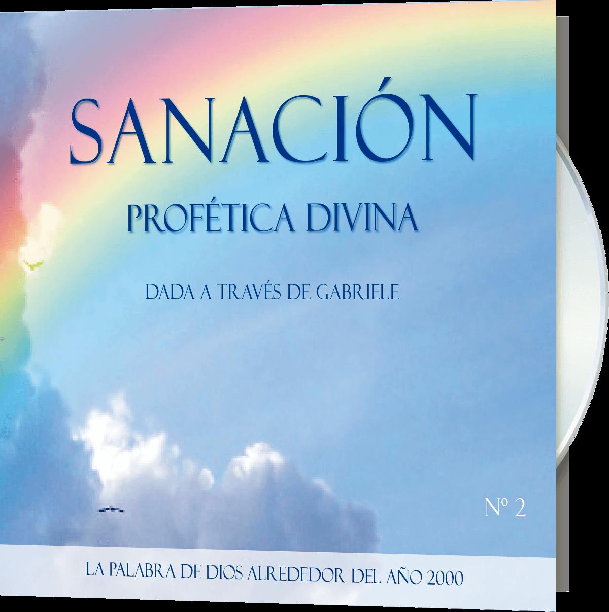 Sanación Profética Divina 2