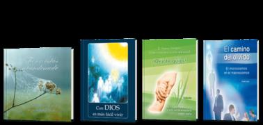 Oferta libros – Tú no estás abandonado