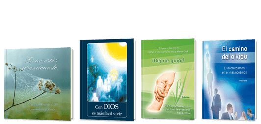 Oferta libros - Tú no estás abandonado