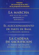 PDF – Extractos de «La marcha» – «El aleccionamiento de parte de Baal» – «La cadena de sacrificios»