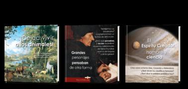 Oferta libros - Grandes personajes