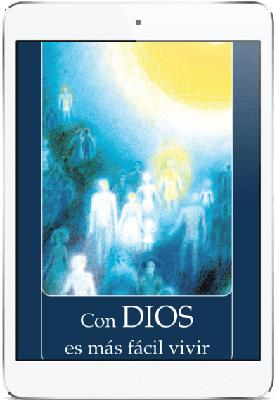 eBook «Con Dios es más fácil vivir»