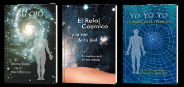 Oferta libros – El ser humano y el cosmos