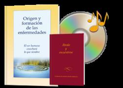 Oferta libros y CD instrumental – Para regalar II