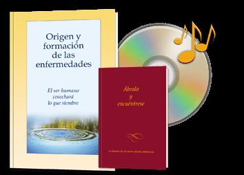 Oferta libros y CD instrumental - Para regalar II